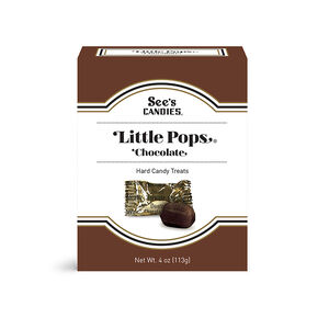Chocolate Little Pops®