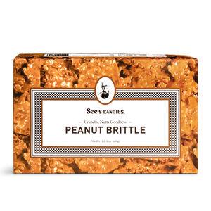 Stars & Stripes Peanut Brittle