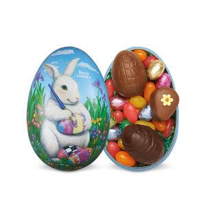 Easter Treasure Egg