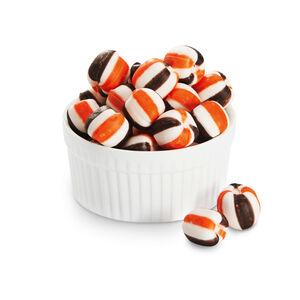 Orange Twists