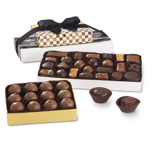 Father's Day Assorted Chocolates Bundle
