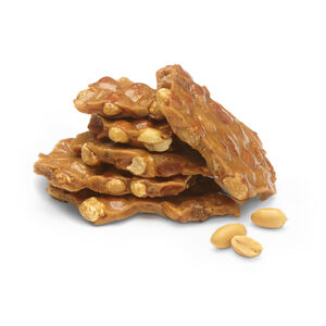 Sugar Free Peanut Brittle