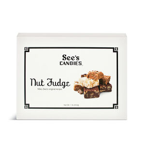 Bordeaux™ Pecan Fudge