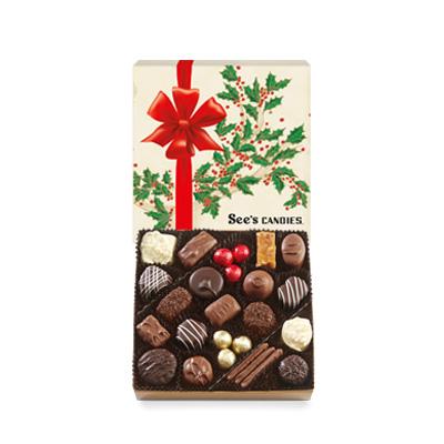 Holiday Holly Box