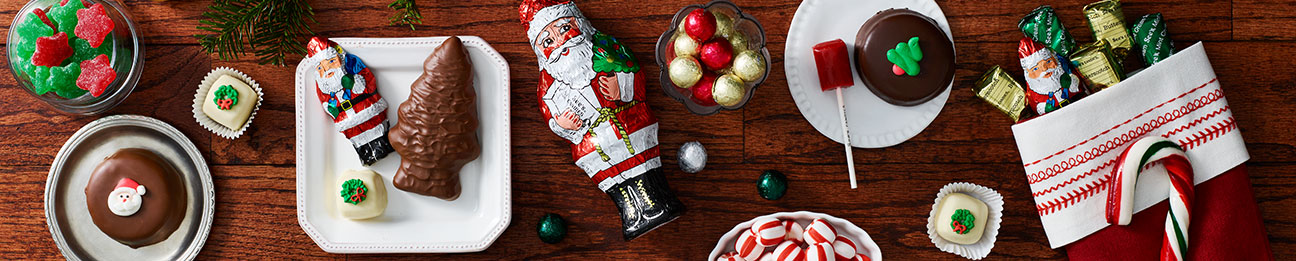 See's Stocking Stuffer Candies