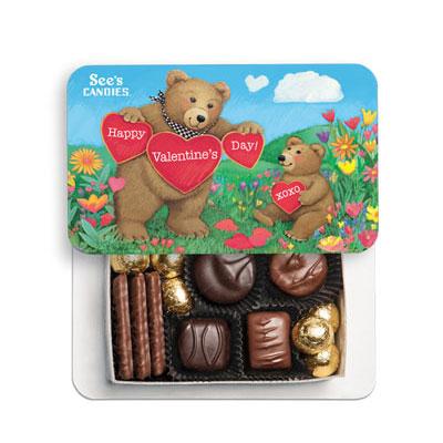 Bear-y Sweet Box