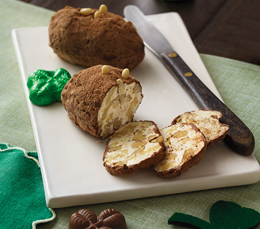 St. Patrick's Day Potatoes