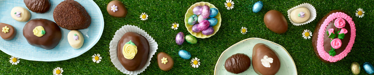 See's Easter Treats