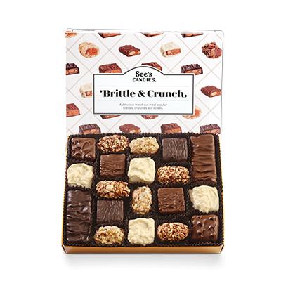Brittle & Crunch