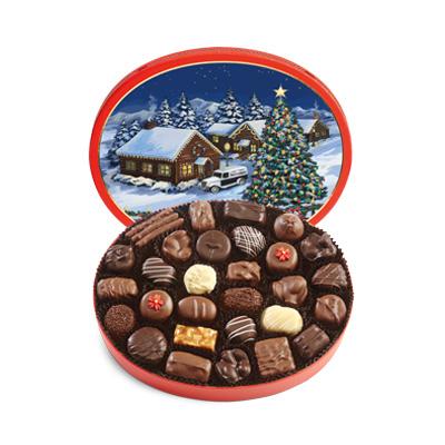 Christmas Memories Box