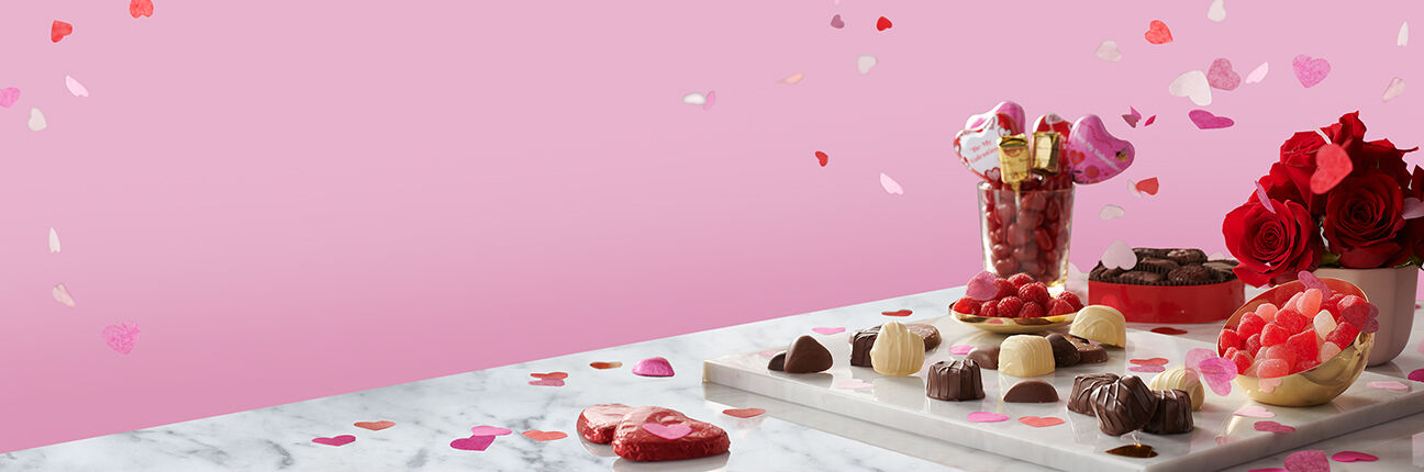 See's Candies Valentine's Day Gifts & Treats