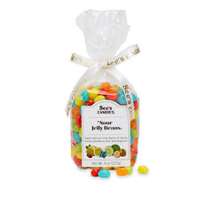 Sour Jelly Beans View 1