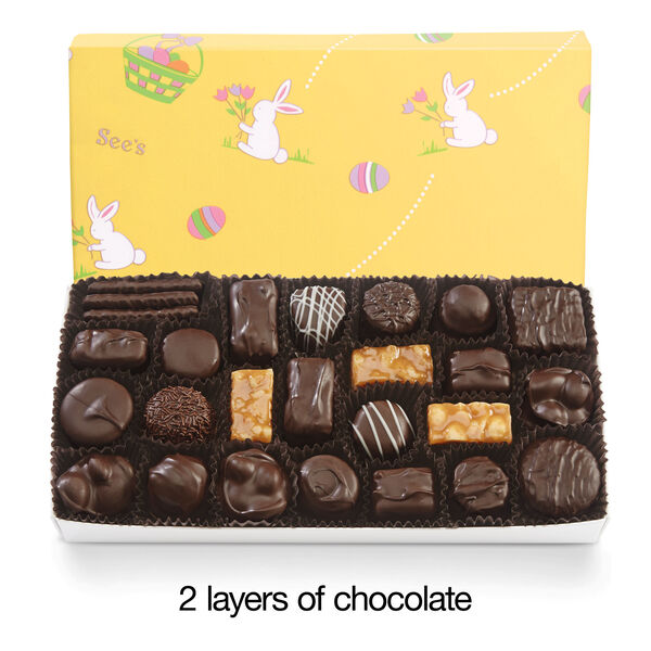Dark Chocolates view 2