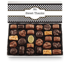 Thank You Box Nuts & Chews View 1