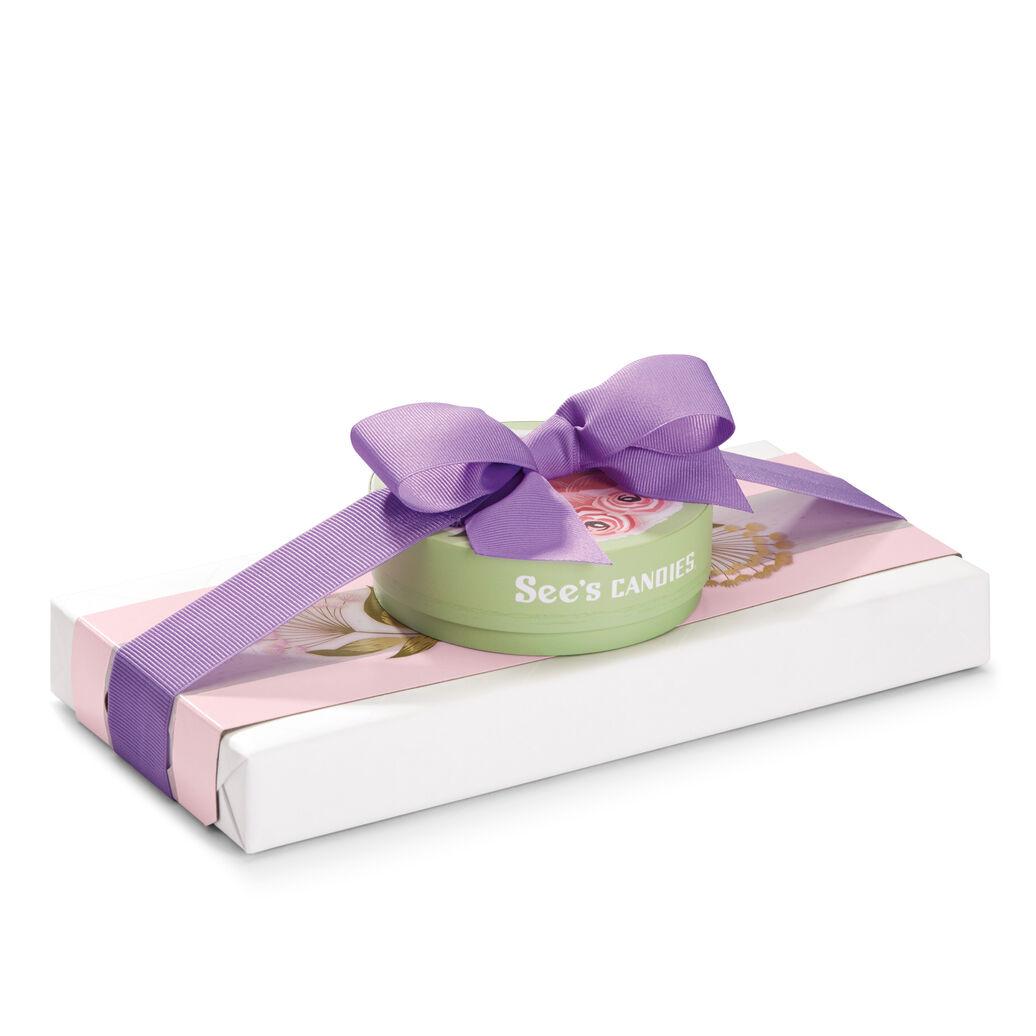 Pretty Petals Gift Set