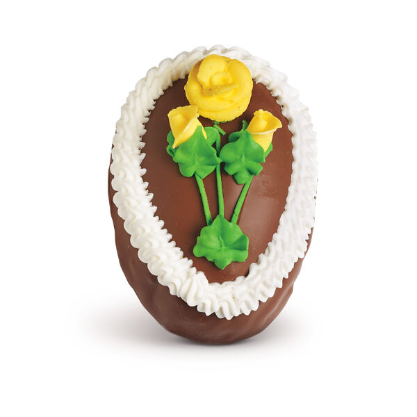 Rocky Road Egg view 2
