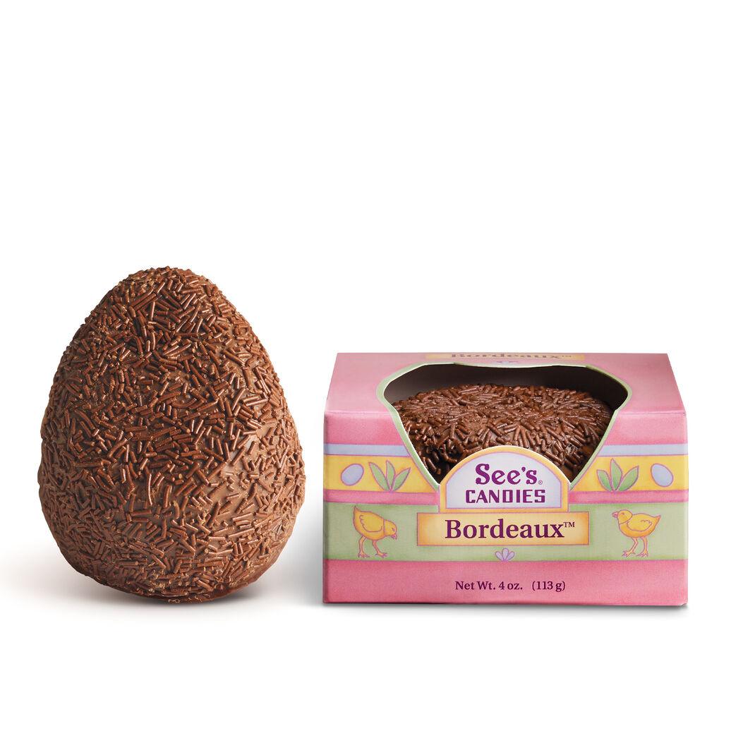 Bordeaux Egg