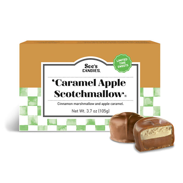Caramel Apple Scotchmallow® view 3
