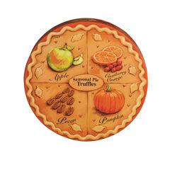 Seasonal Pie Truffles View 3