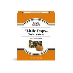Butterscotch Little Pops® View 1