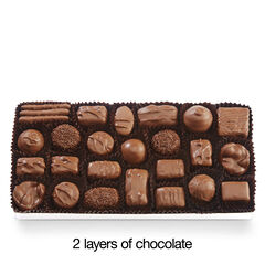 Milk Chocolates View 2