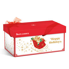 Happy Holidays Gift Pack View 2
