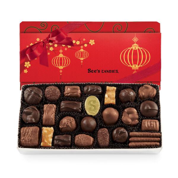 Lunar New Year Assorted Chocolates