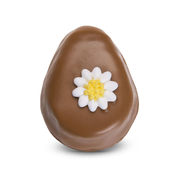 Chocolate Butter Egg view 2