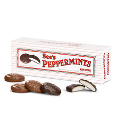 Assorted Peppermints