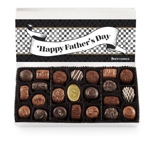 Father's Day Soft Centers