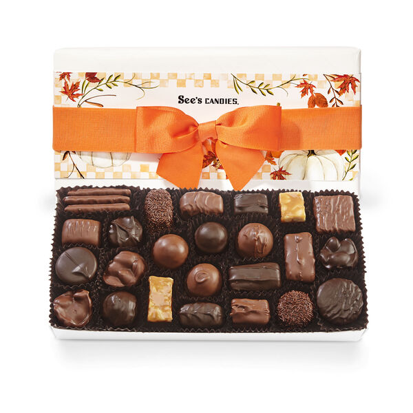 Sweet Fall Assorted Chocolates