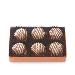 Pumpkin Pie Truffles View 3