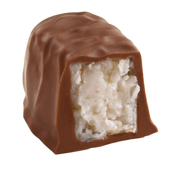 Milk Coconut Cream