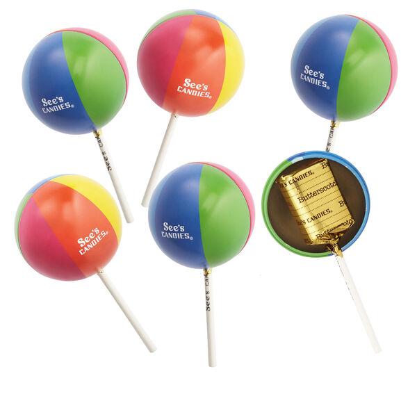 Summer Lollypops