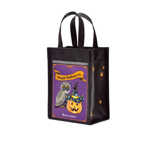 Halloween Night Treat Bag