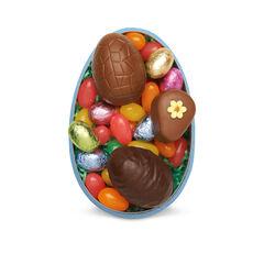 Easter Treasure Egg View 2