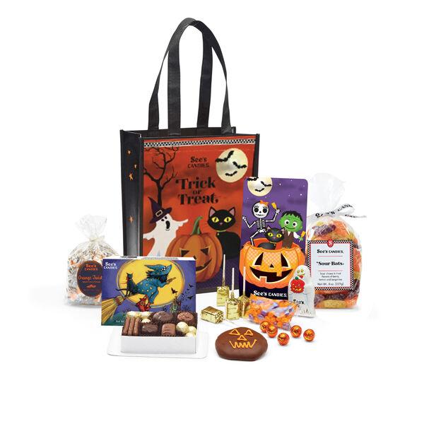 Sweet & Spooky Gift