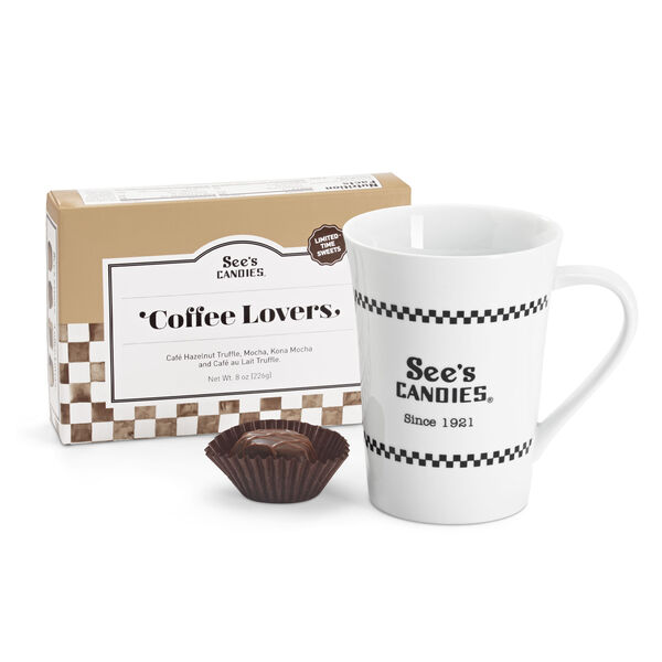 Coffee Lovers Gift Set view 2