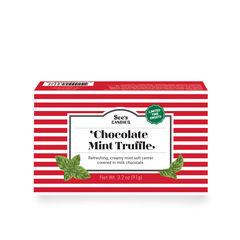 Chocolate Mint Truffles View 3