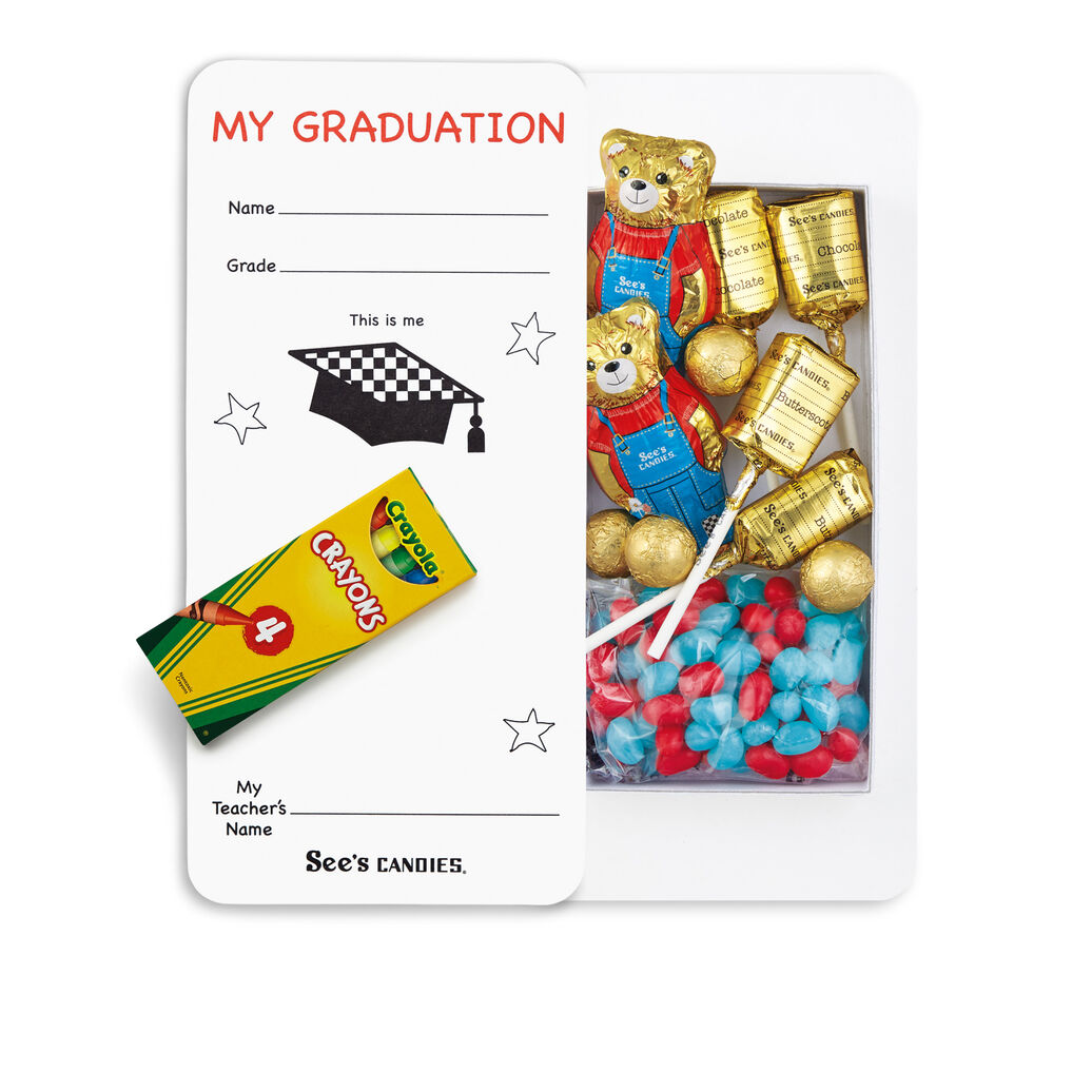 Little Graduate's Box