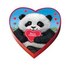 Panda Bear Heart View 3