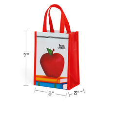 School Days Treat Bag View 2