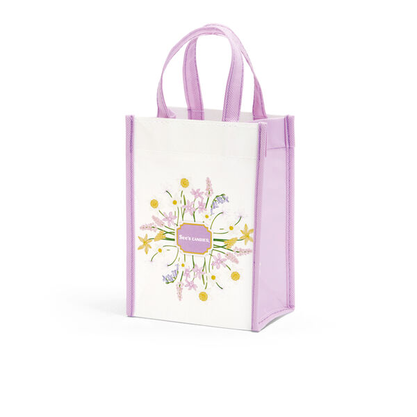 Sweet Blossoms Treat Bags view 3
