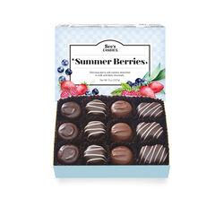 Summer Berries View 1