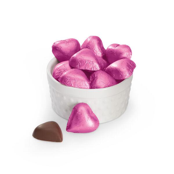 Dark Chocolate Hearts view 2
