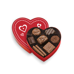 Mini Valentine Heart View 1