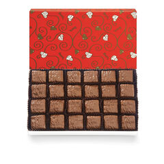 Milk California Brittle View 1