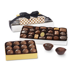 Father's Day Assorted Chocolates Bundle View 1