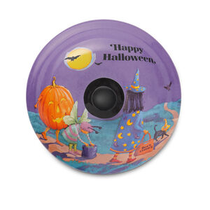Happy Halloween Candy Dish
