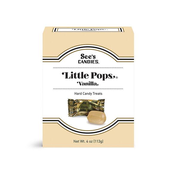Vanilla Little Pops® view 1